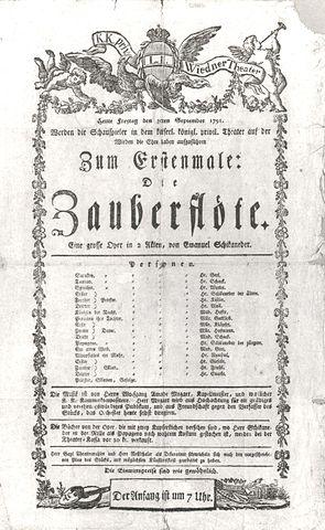 Theaterzettel1791